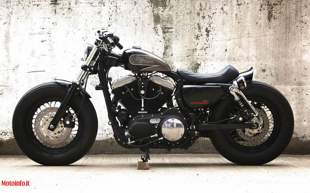 Foto: HIDE MOTORCYCLES SP-39 2012