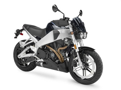 BUELL XB9SX LIGHTNING CITY 2005