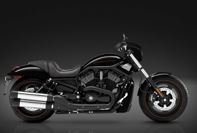 HARLEY-DAVIDSON VRSCDX NIGHT ROD 2007