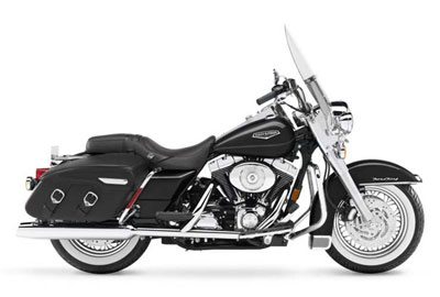 HARLEY-DAVIDSON ROAD KING CLASSIC 2006