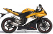 YAMAHA R6 LIMITED EDITION 2007