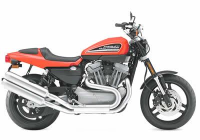 Harley-Davidson XR 1200 - Dati e schede tecniche - Dueruote