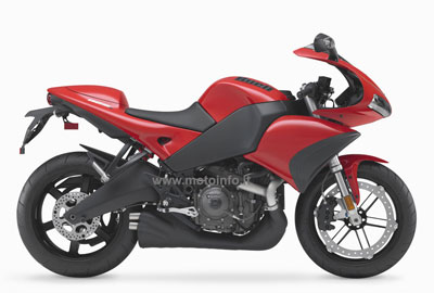 BUELL 1125R 2009