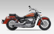HONDA SHADOW 750 ABS 2010