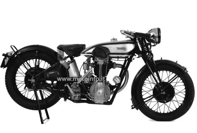 NORTON CS1 1928