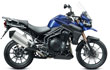 TRIUMPH  TIGER EXPLORER 1200 2012