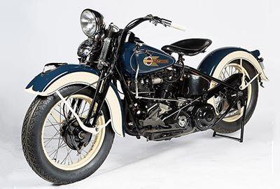 Vendo Harley Davidson Softail Springer 1450